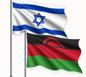 Malawi to Move Embassy to Jerusalem