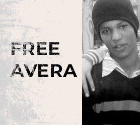 The SAZF endorses the #FreeAvera Campaign:  Stop the illegal detention of mentally ill hostages by Hamas