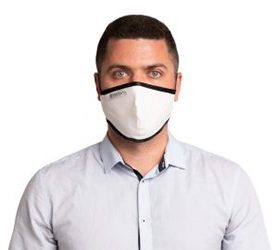 SAZF Sources High-Tech Israeli Masks to Help Fight Coronavirus in South Africa
