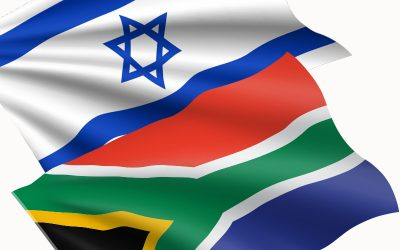 South Africa would gain from de-hyphenating Israel-Palestinian issue