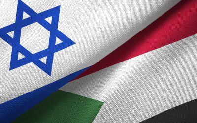 SAZF Welcomes Israel's Normalisation with Sudan