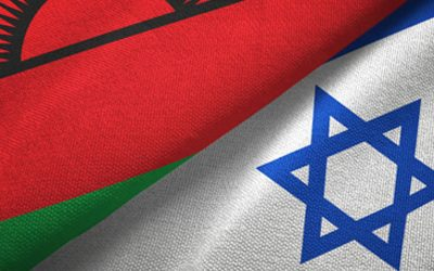 SAZF welcomes Malawi's decision to establish an embassy in Jerusalem