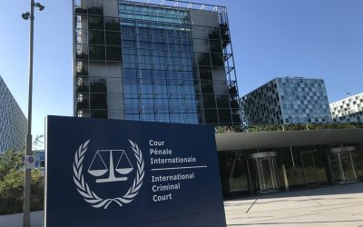 ICC's ruling on jurisdiction could backfire