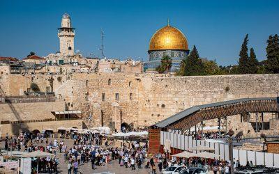 Understanding the Recent Tensions in East Jerusalem