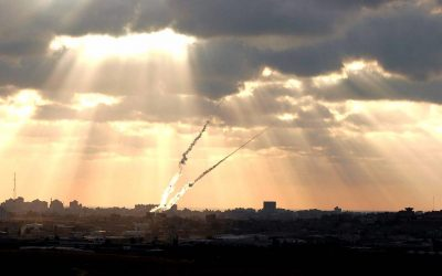 What's behind the violence in Jerusalem and Gaza rockets